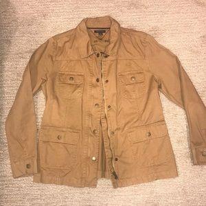 Tommy Hilfiger women's lightweight jacket size L